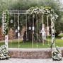 le nozze di Giada Bravi e Villa Valente 9