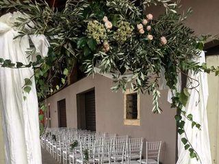 Villa da Prato 5
