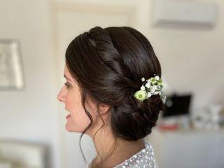Annalisa Hair & Makeup 2
