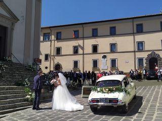 Noleggio Auto Cerimonia NAC Umbria 3