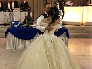 Spose di Cleo 1