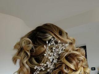 Federica Di Leo - Make-Up & Hair 1