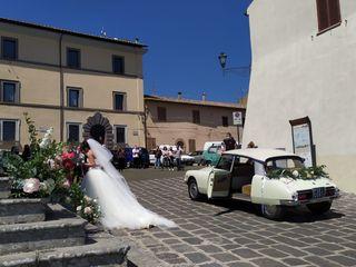 Noleggio Auto Cerimonia NAC Umbria 5