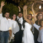 le nozze di Tino Tripoli e La Falconiera 11