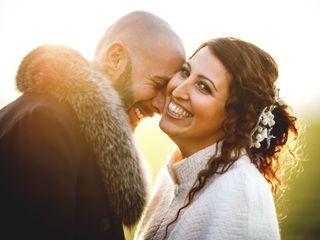 Alessia Gatta Wedding Reporter 1
