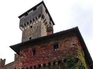 Castello di Tagliolo 1