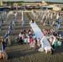 le nozze di Michela massimi e Zenit 20