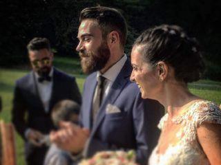Trucco Sposa e Acconciature 4