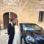 le nozze di Lia pisani e Classic Car Gambino 14
