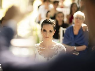 Trucco Sposa e Acconciature 5