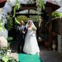 le nozze di Natàlia D'onofrio e Oro Verde 9
