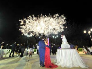 Itria Fireworks 2