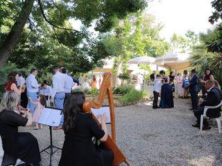 VoceDAnimA - Arpa, voce, violino 1