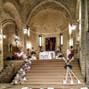 Le nozze di Francesca Achilli e Abbazia Sant'Elena 8