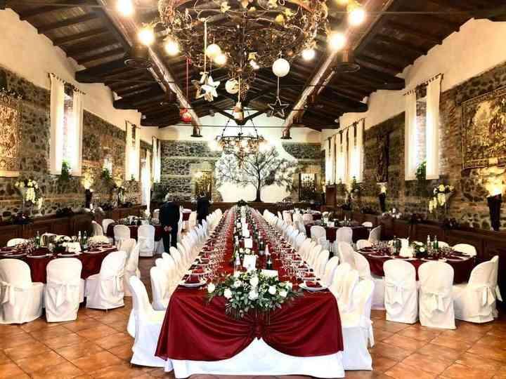 Recensioni Su La Collinetta Eventi Matrimonio Com