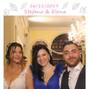 Le nozze di Elena Varlan e Magic Moment 7