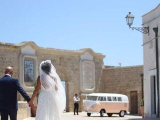 Sposarsi al Fortino 1