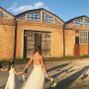 le nozze di Erika Ferrara e Atelier Pantheon 7