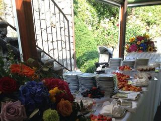 Antimo D'Andrea Catering 4