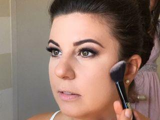 Annalisa Lalli Makeup 5