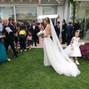 le nozze di Erika Ferrara e Atelier Pantheon 13