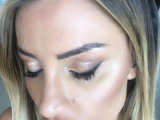 Samantha Make Up 1