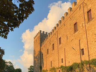 Castello di Rocca d'Ajello 1