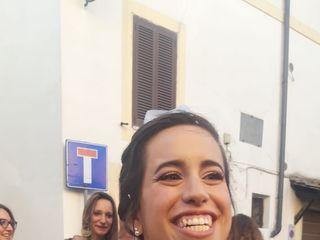 Valentina Salvatori make up 1