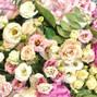 Le nozze di Letizia e Mainardi Addobbi Floreali 31