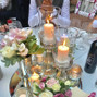 Le nozze di Letizia e Mainardi Addobbi Floreali 32