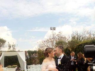 Villa Hirta - Matrimoni al Borgo 7