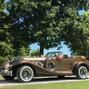 le nozze di Luca Gravellu e Classic Cars sas 12