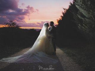 Mauro Bani Wedding Photography 1
