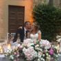 Le nozze di Letizia e Mainardi Addobbi Floreali 38