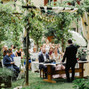 Le nozze di Olivia Gabriele e Villa Calini 17
