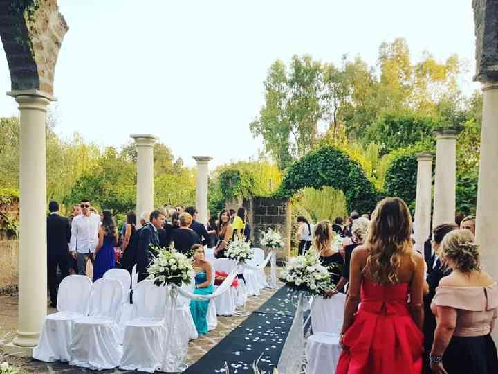 Recensioni Su Villa Sanna Matrimonio Com