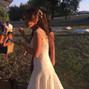 le nozze di Francesca Ricchi e Cavallo Spose Accessori 3