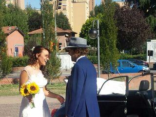 Cavallo Spose Accessori 4