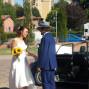 le nozze di Francesca Ricchi e Cavallo Spose Accessori 4