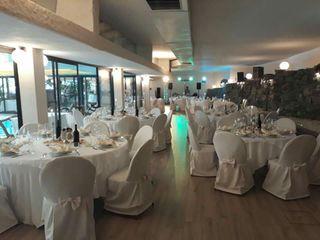 Hotel Ristorante Cuccaro Club 4