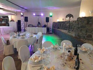 Hotel Ristorante Cuccaro Club 5