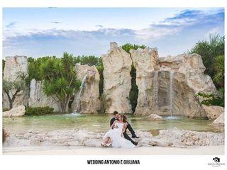 Gianni Albanese Wedding Photographer 1