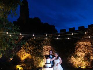 Castello di Rossino 1