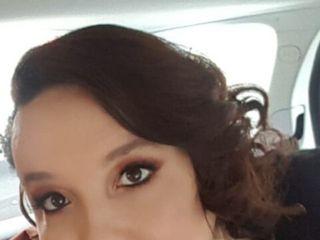 Federica Tiscini - Makeup & Permanent Makeup 4