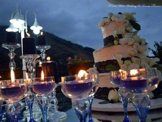 Donna Marì Wedding & Events Planner 5