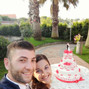 le nozze di Liliana Salemi e Villa Romantica 8