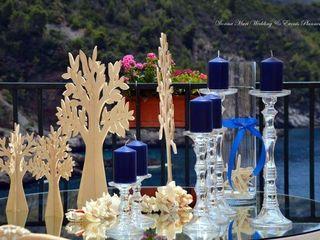 Donna Marì Wedding & Events Planner 6