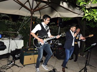 Isoband Live Music 2
