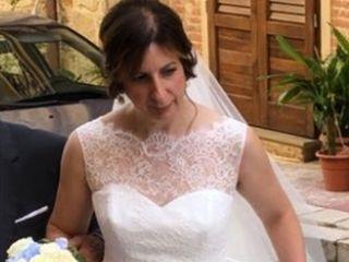 Dolcegiò - Alta Moda Sposa 1