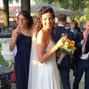 Le nozze di Monica e Alca spose 8